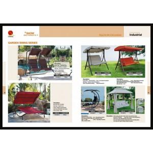 swing chair series 5