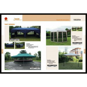 tent series 2