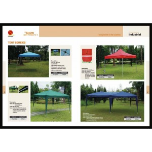 tent series 1